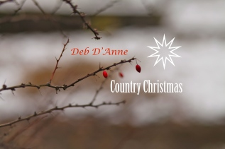 country-christmas-cover
